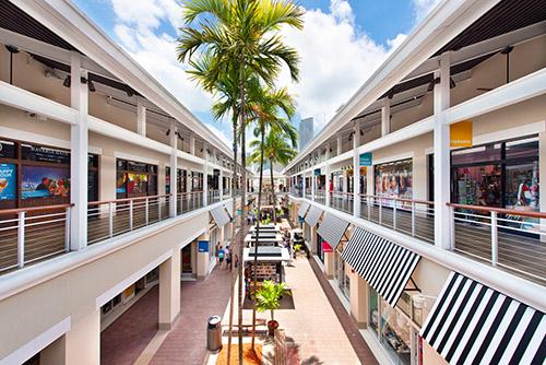 Bayside Marketplace, Miami FL