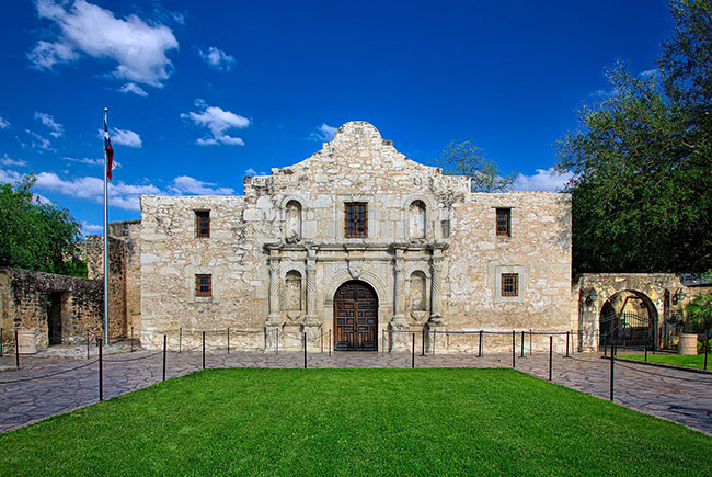 the-alamo-san-antonio-tx