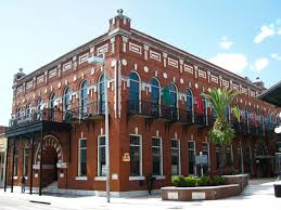 Ybor City, Tampa FL